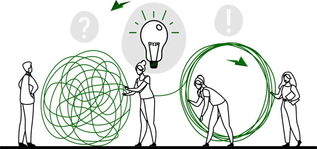 Product Consulting & Strategy Image